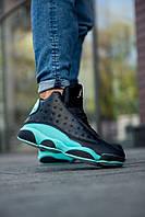 Nike Air Jordan 13 Retro 'Island Green'