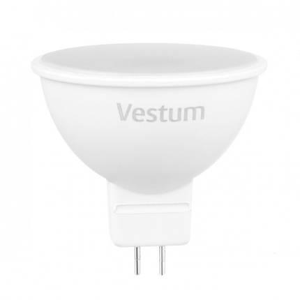 Светодиодная лампа Vestum 5W GU5.3 Нейтральный свет, фото 2