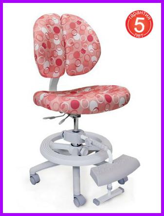 Детское кресло Mealux Duo Kid Plus Y-616 P