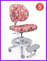 Детское кресло Mealux Duo Kid Plus Y-616 P, фото 1