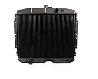 Радиатор вод. охлажд. ГАЗ 3307 (TEMPEST), 3307-1301010-70А