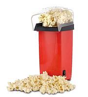 Аппарат для приготовления попкорна Relia RH-903 Red (2759)