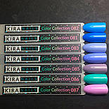 Гель-лак Kira Nails №084, фото 3