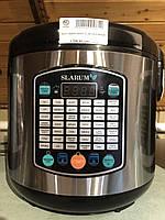 Мультиварка Slarum SL-MC5020 Metallic