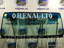 Наклейка на лобовое стекло грузовика автобуса Renault