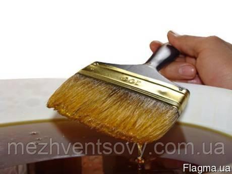 Масло для обработки дерева 5л