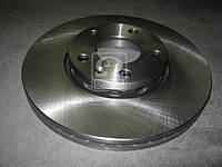 Диски пер. Audi 100/A4/A6 1.8T-2.8E (91>) VW B-5 вент. @288x25 6328.10