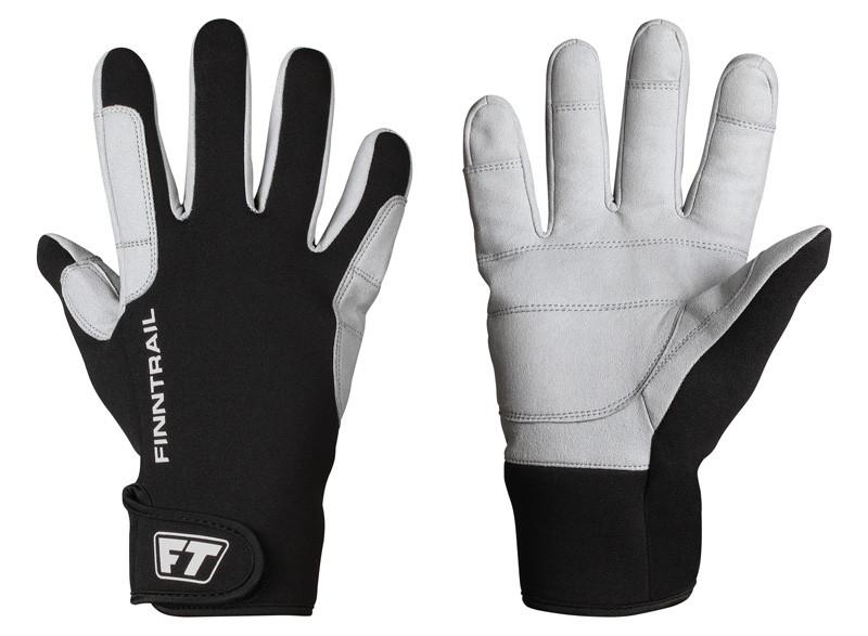 Перчатки Finntrail Gloves Enduro