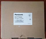 Телефон Panasonic KX-T7730ua, фото 2