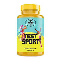 Бустер тестостерона Test Sport MUST (90 tab)