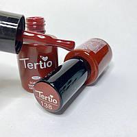 Гель-лак для нігтів Tertio №138