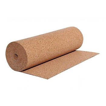 Підкладка пробкова Start Floor Cork 3 мм / 10 м кв
