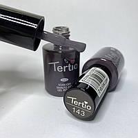 Гель-лак для нігтів Tertio №143