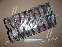 Пружина підвіски ВАЗ 2102-04 посилена задня (к-т 2 шт) (про-во Фобос)