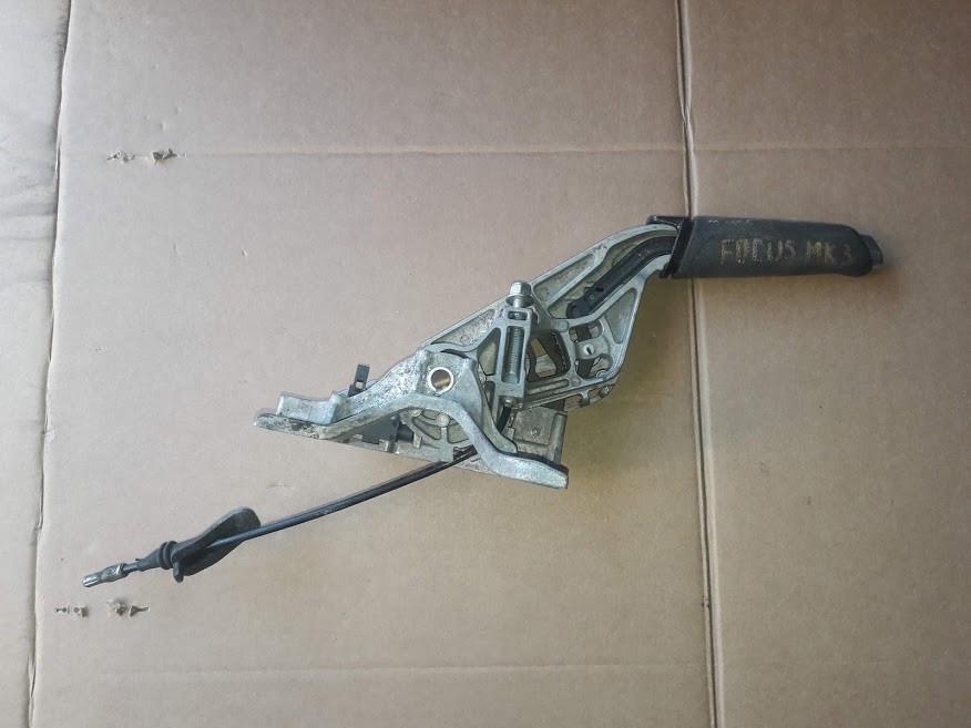 Б/у Важіль ручного гальма BV61-2780-C для Ford Focus MK3 2011-
