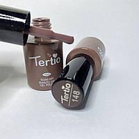 Гель-лак для нігтів Tertio №148