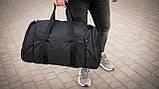 Чоловіча спортивна сумка FILA BALANCE, фото 8