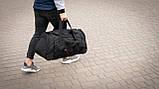 Чоловіча спортивна сумка FILA BALANCE, фото 6