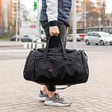 Чоловіча спортивна сумка FILA BALANCE, фото 7