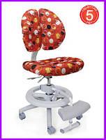 Детское кресло Mealux Duo Kid Plus Y-616 R, фото 1
