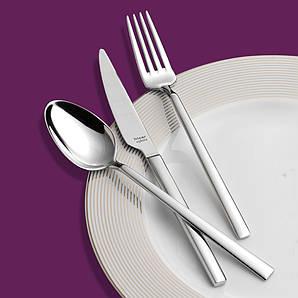 Набор столовых приборов 1/24 HISAR MILANO (MIL-24)