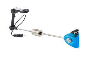 Свингер Energofish Carp Expert Deluxe Swinger with arm с подключением Синий (77090913)