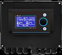 Автоматика для пеллетной горелки PLUM ecoMAX 850 STANDART