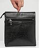 Мужская сумка через плечо Polo Videng Leather (27 x 24 x 8 см) / Мужские сумки и барсетки, фото 5