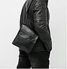 Мужская сумка через плечо Polo Videng Leather (27 x 24 x 8 см) / Мужские сумки и барсетки, фото 6