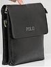 Мужская сумка через плечо Polo Videng Leather (27 x 24 x 8 см) / Мужские сумки и барсетки, фото 7