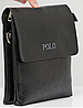 Сумка через плечо Polo Videng Leather, фото 7