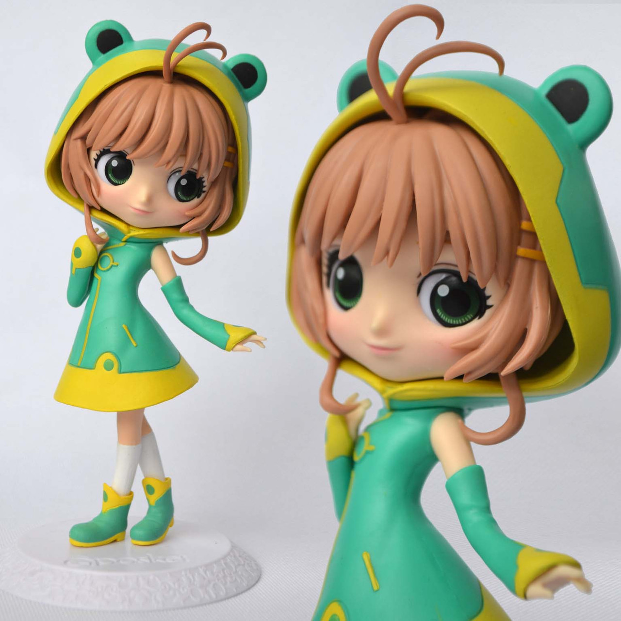 Аніме-фігурка Cardcaptor Sakura
