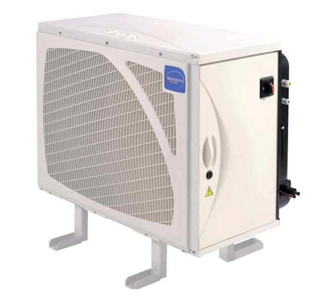 Тихоходные холодильные агрегаты