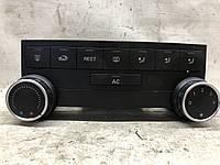 Блок управления климатом VW Touareg 7L6907043AA