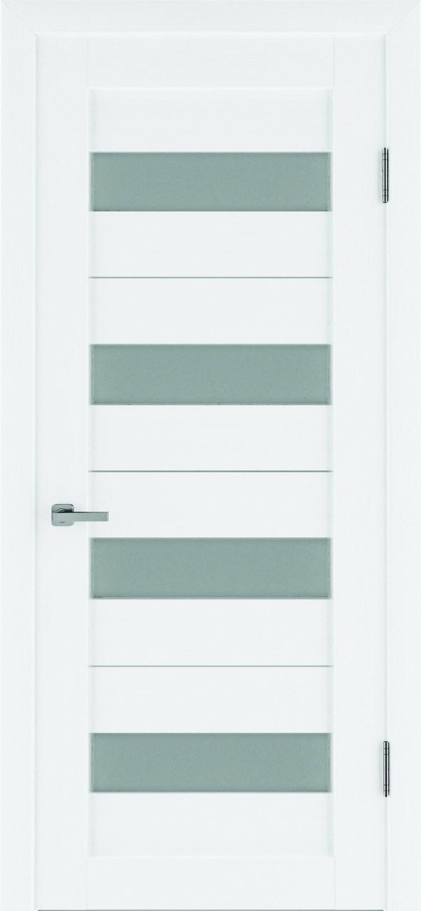 Міжкімнатні двері «модель MN №06»