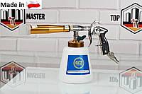 Торнадор Z022 Gold + Химия в подарок. Tornador. Пневмо Химчистка