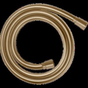Шланг для душу Hansgrohe Isiflex`B 1.6 м Brushed Bronze, 28276140