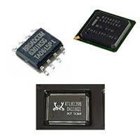 Сетевые микросхемы и электронные компоненты