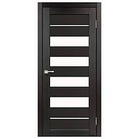 Межкомнатная дверь Korfad PND-03 венге