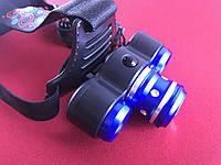 Налобный фонарик Bailong BL-C861