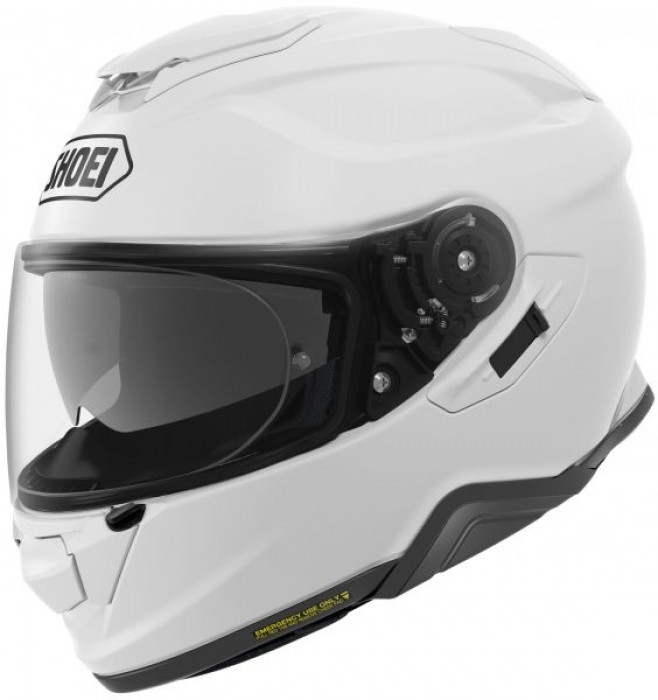 Мотошлем Shoei GT-Air II white XL