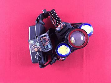 Налобный фонарик Bailong BL-C864