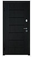 """Входные металлические двери для квартиры """"Портала"""" (серия Комфорт) модель Токио"""