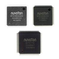 Мультиконтроллеры Nuvoton