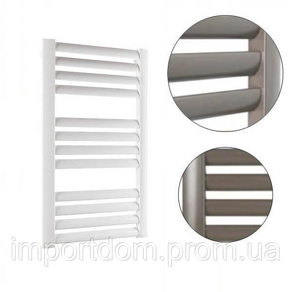 Рушникосушки Instal Projekt Makao 60/90, сталевий, 577*883мм, білий