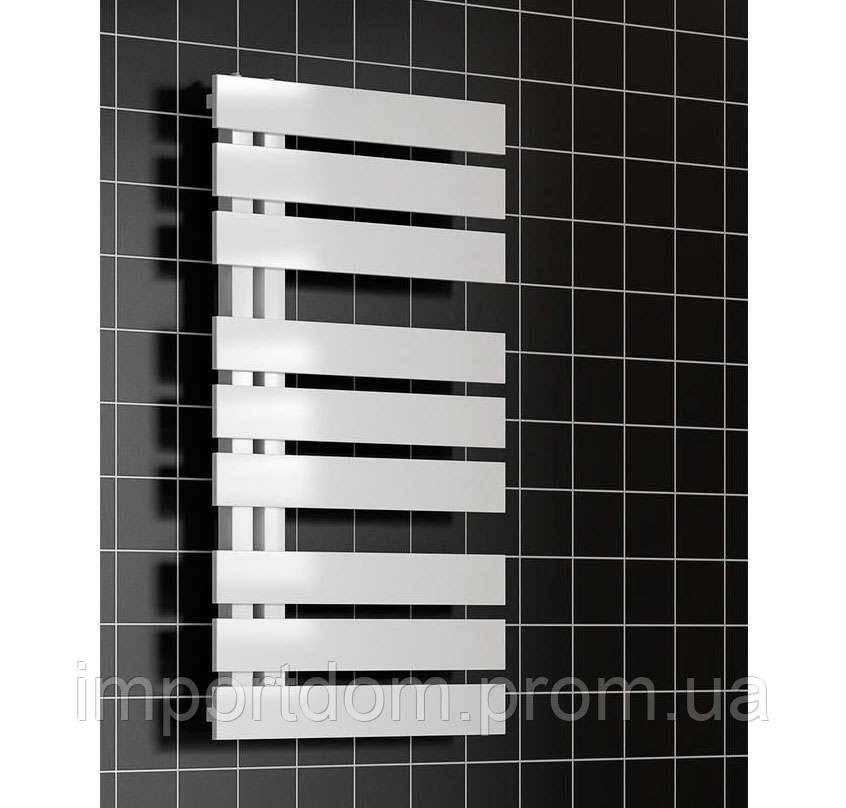 Полотенцесушитель Instal Projekt Nameless 40/90 (400*930мм) стальной, белый