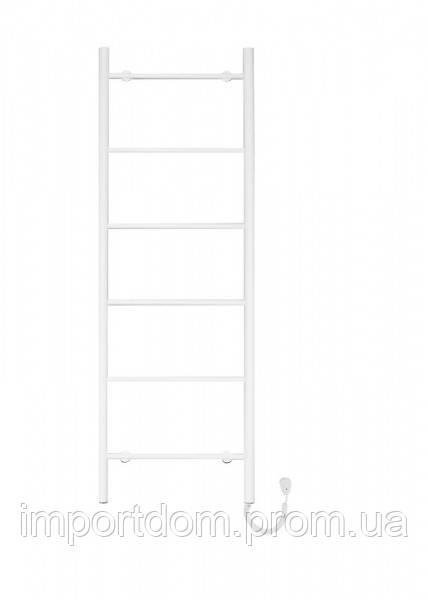 Рушникосушки Instal Projekt Primavera 40/160 (400*1600) електр, білий мат.