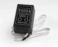 Терморегулятор цифровой МТР-1 (2 кВат) однопороговый