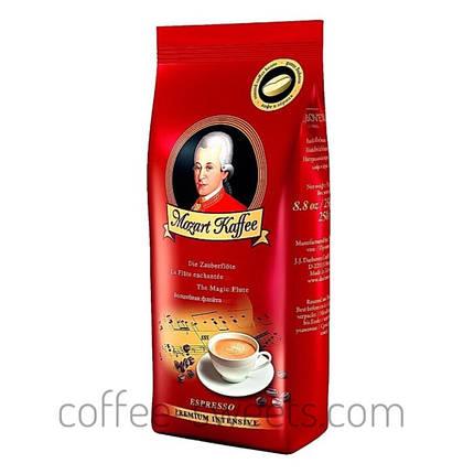 Кофе в зернах Mozart Kaffee Espresso Premium Intensive 250g, фото 2