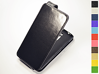 Откидной чехол из натуральной кожи для Xiaomi Mi 9T / Redmi K20 / Redmi K20 Pro
